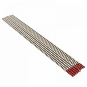 Electrodos de tungsteno