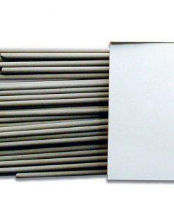 Electrodos de rutilo