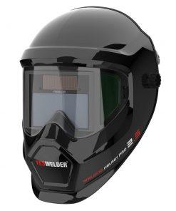 Lente de protección de reemplazo para mascara de soldar YESWELDER LYG-S400S