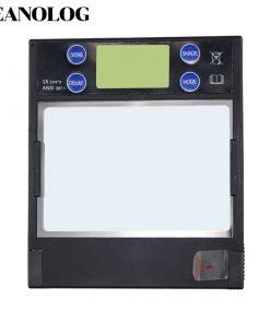 Lente Inteligente gran ventana oscurecimiento automático DIN5-DIN13
