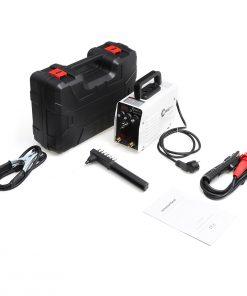 Máquina de soldadura eléctrica por arco con pantalla Digital IGBT/MMA/Arc 20-400A IP21S