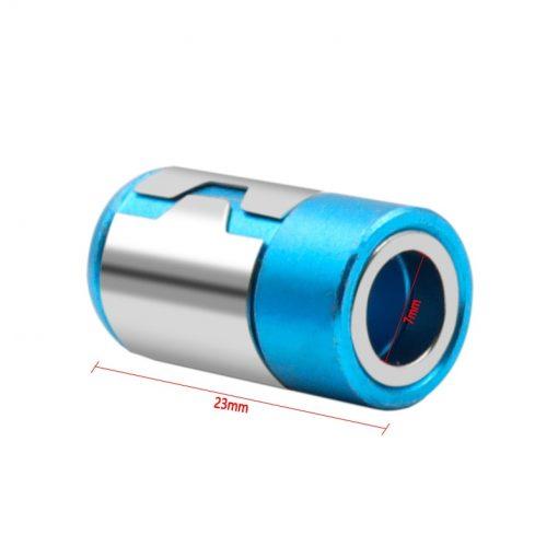 Anillo magnético universal de aleación para destornillador