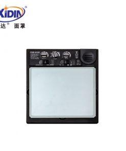 Mascara de soldadura de oscurecimiento automático(Grand-918I/958I FLAME)/MIG MAG TIG/4