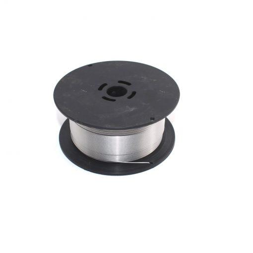 Rollo de alambre de soldadura con núcleo fundente protección contra el gas de 0,8mm/1,0mm