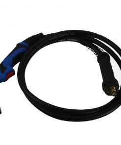 Equipo de soldadura MIG 200 MIG TIG MMA 3 en 1 Funcional DC gas o sin gas