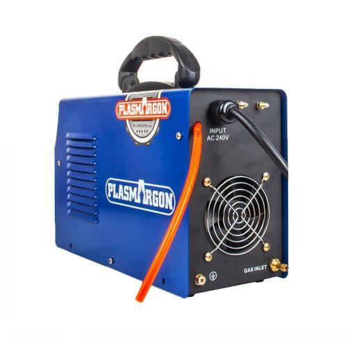 Cortador de Plasma de alta frecuencia 10-50A, 110/220v Kit de consumibles de corte